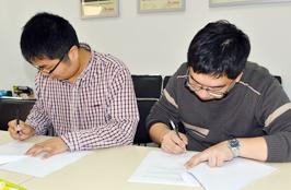 """贝聊与中国最大幼儿园连锁品牌""""红缨教育""""签署战略合作协议"""